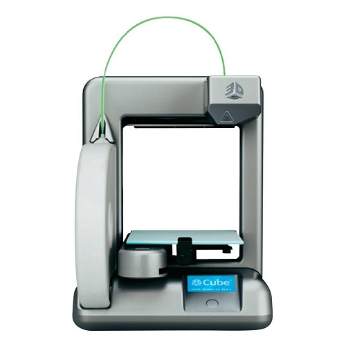 3D Systems 3D-printer CUBE 381000