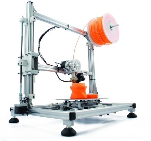 3drag 3d printer