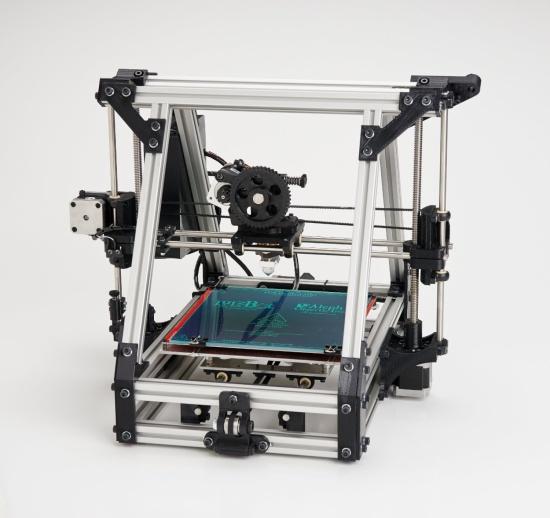 Ao 101 3d printer