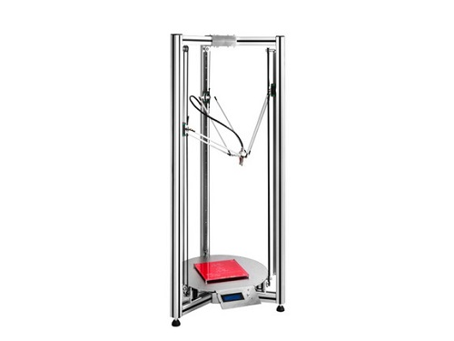 delta tower imprimante 3d. Black Bedroom Furniture Sets. Home Design Ideas