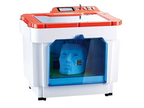 Freesculpt 3d Drucker ex1 Basic