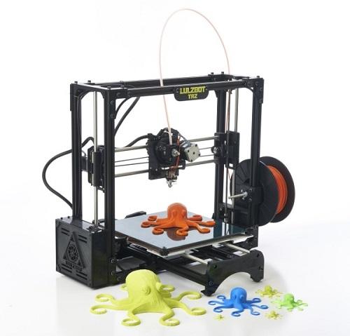 TAZ 3D-printer