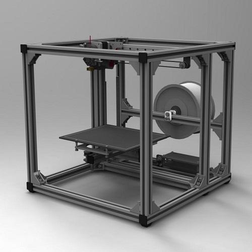 Mob 3d Printer