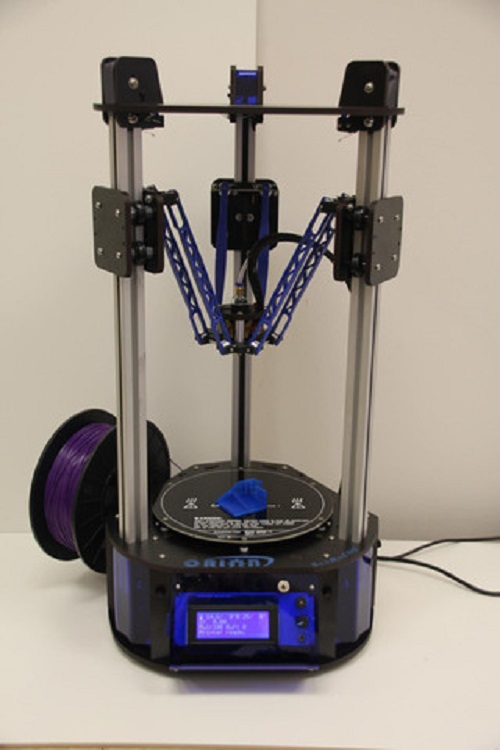 Orion delta 3d Printer