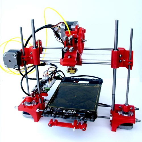 Portabee 3d printer kit