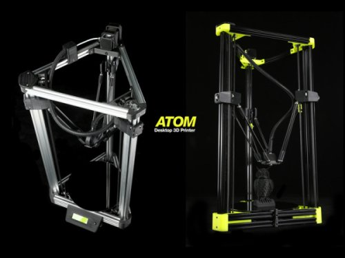 Atom 3d Printer