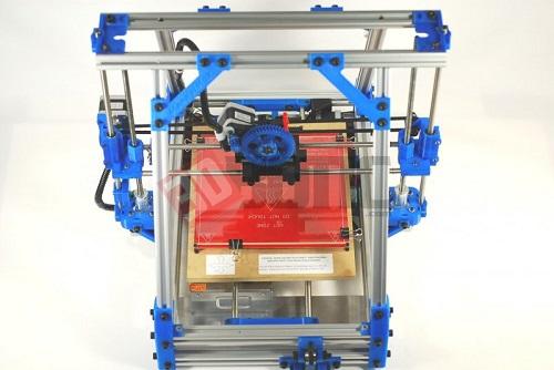 Mendelbot mm151 diy kit