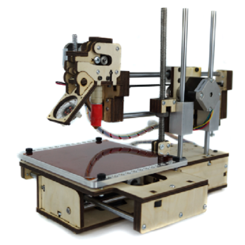 Printrbot jr (v2) kit