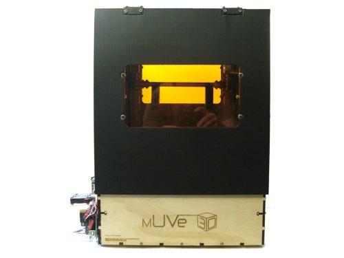 Muve 1 kit