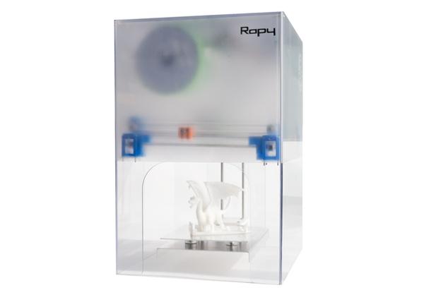 Rappy 3d printer