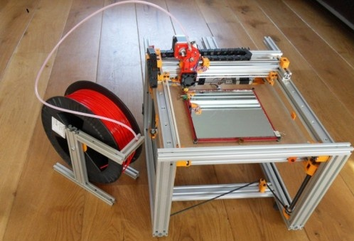 3ders Org Price Compare 3d Printers Details