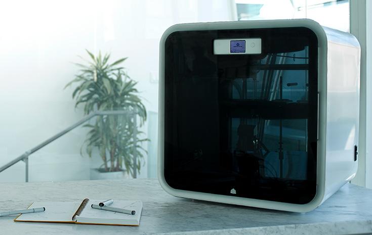imprimante 3d en kit prix et fabricants 3dilla. Black Bedroom Furniture Sets. Home Design Ideas